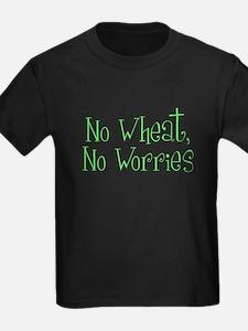 No Wheat No Worries T