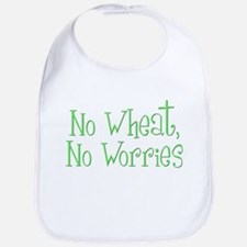 No Wheat No Worries Bib