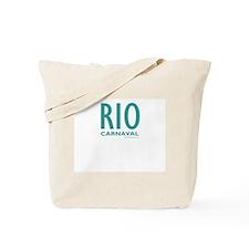 RIO Carnaval - Tote Bag