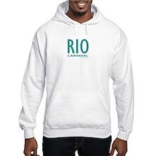 RIO Carnaval - Hoodie
