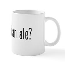 Got Romulan Ale Mug