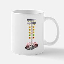 RaceWife.com Mug