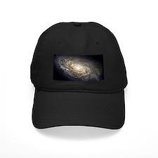 NGC 4414 Spiral Galaxy Baseball Hat