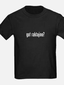 Got Raktajino T