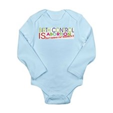 Cute Baby breeder Long Sleeve Infant Bodysuit