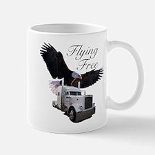 Flying Free Mug
