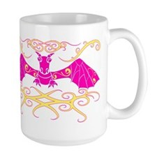 Cute Dragon Mug