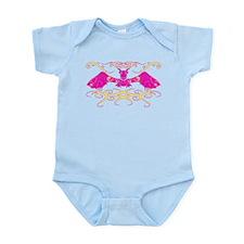 Cute Dragon Infant Bodysuit