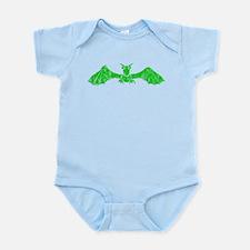 Vintage Dragon Infant Bodysuit