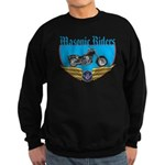 Masonic Riders Sweatshirt (dark)