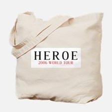 Heroe Tote Bag