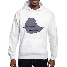 I-YET, Grandpa in Amharic (Et Hoodie