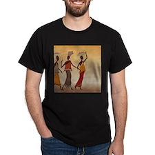 African Women T-Shirt