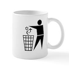 Atheist Coffee Mug