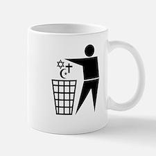 Atheist Small Small Mug