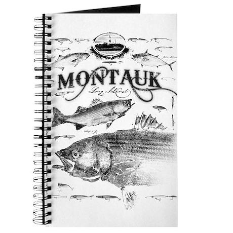 Montauk Journal