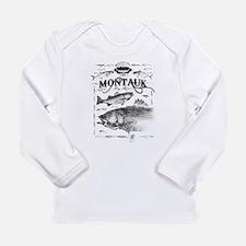 Montauk Long Sleeve Infant T-Shirt