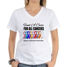 Find A Cure For All Cancers Shirt