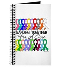Banding Together For A Cure Journal