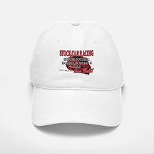 Stock Car Auto Racing Baseball Baseball Cap