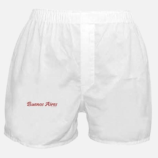 Buenos Aires - Boxer Shorts