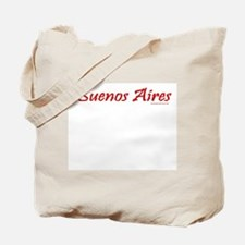 Buenos Aires - Tote Bag