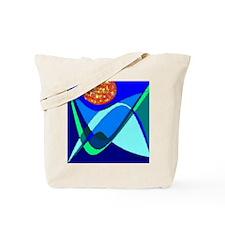MALIBU Tote Bag