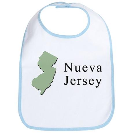 Espanol New Jersey Bib
