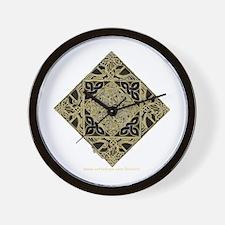 An Anam Ean Wall Clock