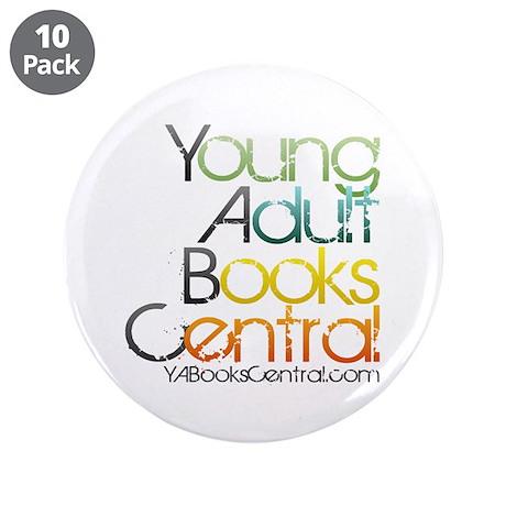 "YABC 3.5"" Button (10 pack)"