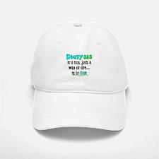 Dialysis Baseball Baseball Cap