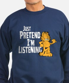 Just Pretend Sweatshirt