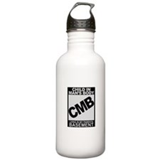 CMB Rating Water Bottle