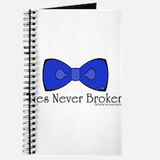 Ties Never Broken Journal