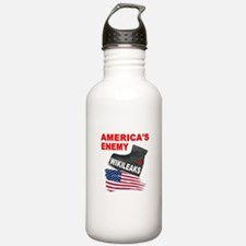 LOCK THEM UP! - Water Bottle