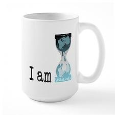 I Am WikiLeaks Mug