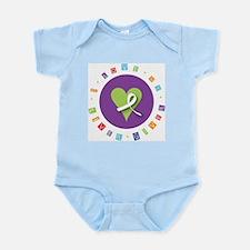 Liver Giver  Infant Creeper