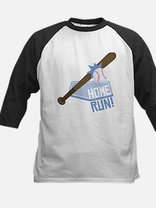 Baseball Home Run! Kids Baseball Jersey