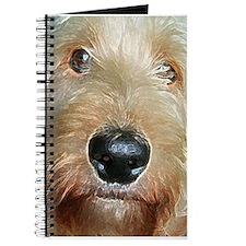 Funny Labrador Journal