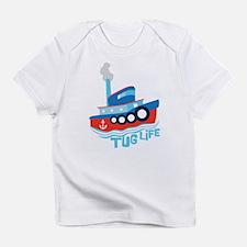 Tug Life Infant T-Shirt