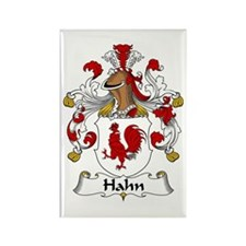 Hahn Rectangle Magnet