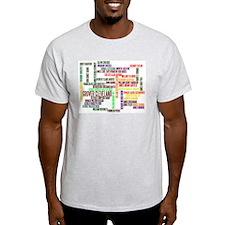 Presidents T-Shirt