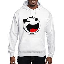 Laughing Felix Hoodie