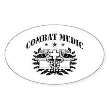 Combat Medic Decal