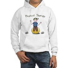 PT - Therapy ball (Boy) Hoodie