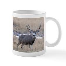 Muley Buck Mug