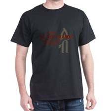 Courage (Amharic) T-Shirt
