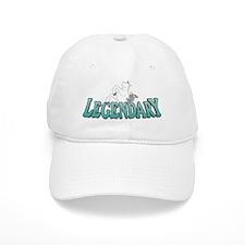 NPH on a Unicorn - LEGENDARY Baseball Cap