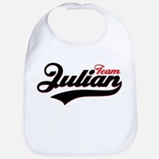 Team Julian Bib
