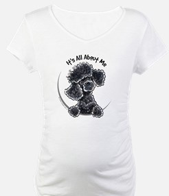 Black Poodle Lover Shirt